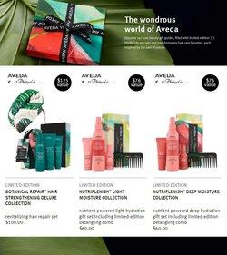Aveda catalog ( 10 days left)