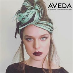 Aveda deals in the New York weekly ad