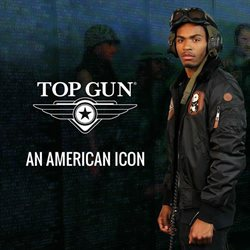 Top Gun deals in the New York weekly ad