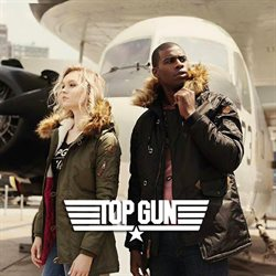 Manhattan Mall deals in the Top Gun weekly ad in New York