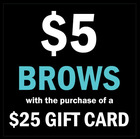 Brow Art 23 coupon in Broken Arrow OK ( 2 days left )