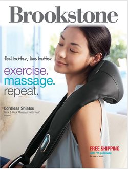 Department Stores deals in the Brookstone weekly ad in Fontana CA