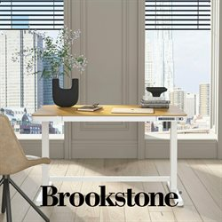 Department Stores offers in the Brookstone catalogue in Pasadena TX ( More than a month )