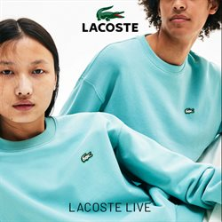 Lacoste deals in the Vacaville CA weekly ad