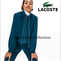 Lacoste deals in the Honolulu HI weekly ad