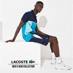 Luxury brands offers in the Lacoste catalogue in Pittsburgh PA ( 24 days left )