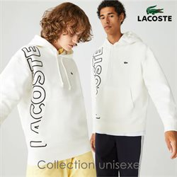 Lacoste catalogue in New York ( 27 days left )