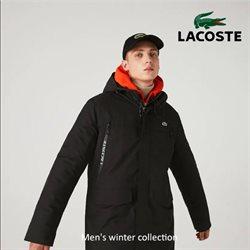 Lacoste catalogue ( Expires tomorrow )