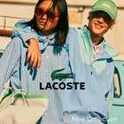 Lacoste catalogue ( 11 days left )