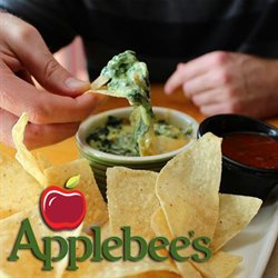 Lasagna deals in the Applebee's weekly ad in Sterling VA
