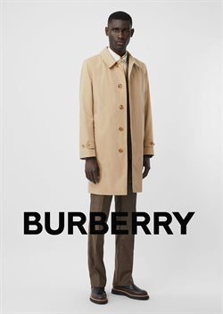 Burberry deals in the Chicago IL weekly ad