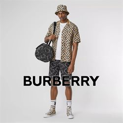 Burberry catalogue in Los Angeles CA ( Expired )