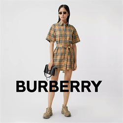Burberry catalogue in Orlando FL ( More than a month )