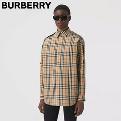 Burberry deals in the Burberry catalog ( More than a month)