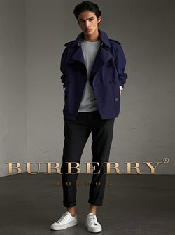 Burberry deals in the New York weekly ad