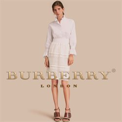 Burberry deals in the Las Vegas NV weekly ad
