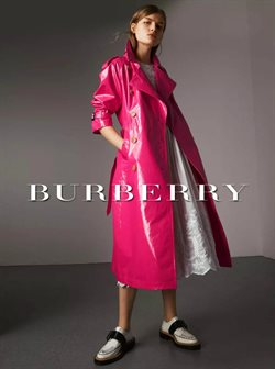 Luxury brands deals in the Burberry weekly ad in Livonia MI