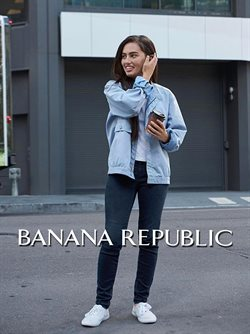 Banana Republic deals in the Houston TX weekly ad