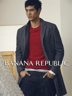 Banana Republic deals in the New York weekly ad