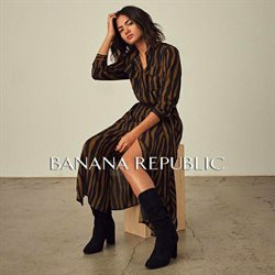 Banana Republic catalogue in Chicago IL ( 25 days left )