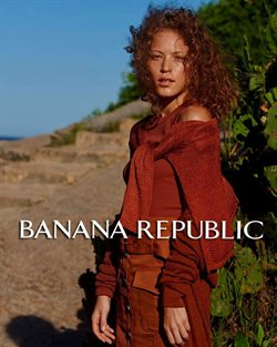 Banana Republic catalogue in Flushing NY ( More than a month )