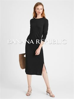Banana Republic catalogue in Richardson TX ( 17 days left )