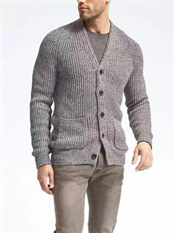 Sweater deals in the Banana Republic weekly ad in Sterling VA