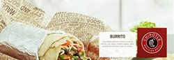 Restaurants deals in the Chipotle weekly ad in Columbus IN