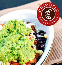 Chipotle deals in the New York weekly ad