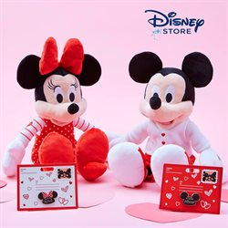 Kids, Toys & Babies deals in the Disney Store weekly ad in Los Angeles CA