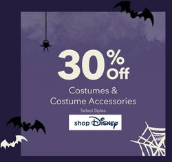 Kids, Toys & Babies deals in the Disney Store catalog ( 2 days left)