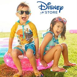Disney Store deals in the Miami FL weekly ad