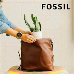 Jewelry & Watches deals in the Fossil weekly ad in New York