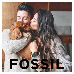 Fossil deals in the Los Angeles CA weekly ad