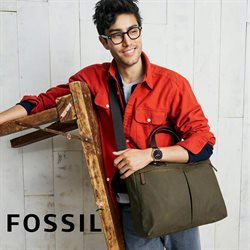 Jewelry & Watches deals in the Fossil weekly ad in Los Angeles CA