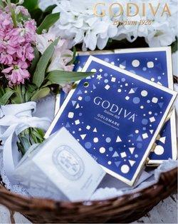 Gifts & Crafts deals in the Godiva Chocolatier catalog ( 5 days left)