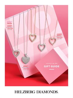 Beauty & Personal Care offers in the Helzberg Diamonds catalogue in Pittsburgh PA ( Published today )