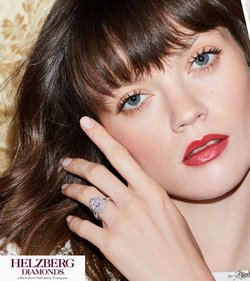 Beauty & Personal Care offers in the Helzberg Diamonds catalogue in Richmond VA ( Expires tomorrow )