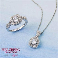 Beauty & Personal Care deals in the Helzberg Diamonds weekly ad in Dallas TX