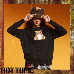 Hot Topic catalog ( 24 days left)