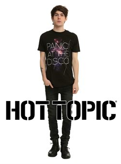 Hot Topic deals in the San Antonio TX weekly ad
