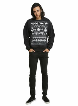 Sweater deals in the Hot Topic weekly ad in Sterling VA