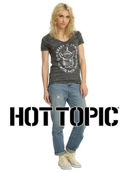 Hot Topic deals in the Sterling VA weekly ad