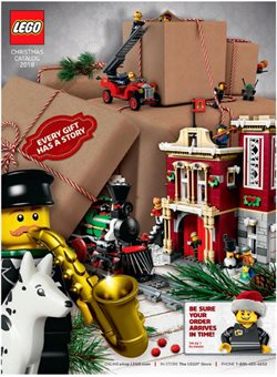 Kids, Toys & Babies deals in the LEGO weekly ad in Oklahoma City OK
