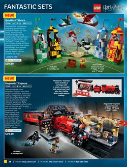 Games deals in the LEGO weekly ad in Roswell GA