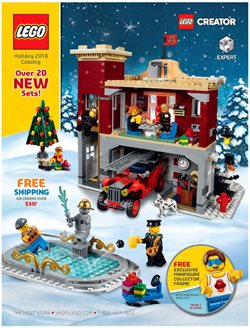 Kids, Toys & Babies deals in the LEGO weekly ad in Norristown PA