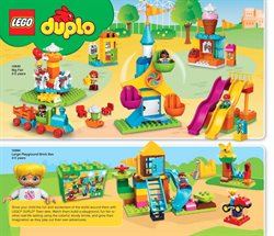 Diapers deals in the LEGO weekly ad in New York