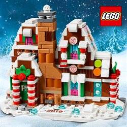 Kids, Toys & Babies offers in the LEGO catalogue in Stone Mountain GA ( 6 days left )