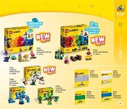 Hot Wheels deals in LEGO