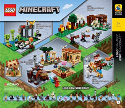 Iron deals in LEGO